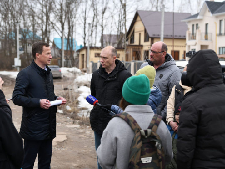 В Казани приступили к формированию технического задания на проектирование школы в поселке Привольный