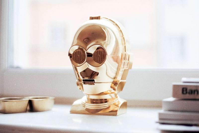 Каждый третий россиянин считает, что ему придется конкурировать с роботами за профессию
