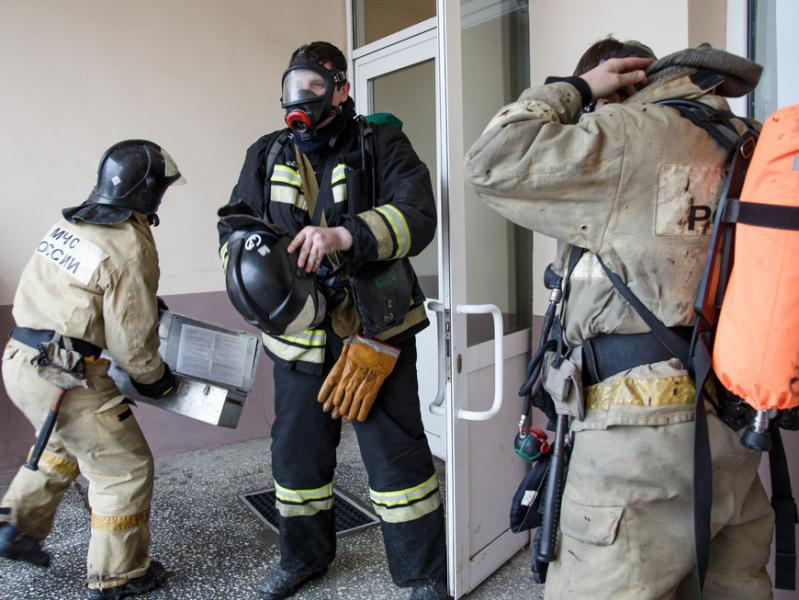 В Казани до 16 мая запрещено сжигать сухую траву, мусор или готовить пищу на открытом воздухе