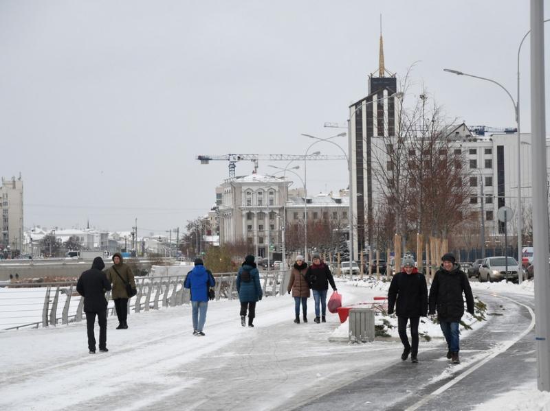 Казанским предпринимателям расскажут, как заполнить налоговую декларацию за 2020 год