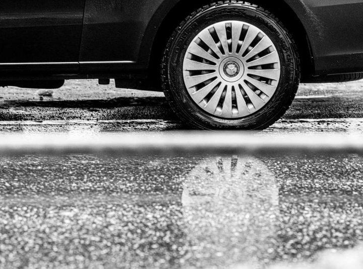 Топ-5 самых угоняемых авто в I квартале 2021 года