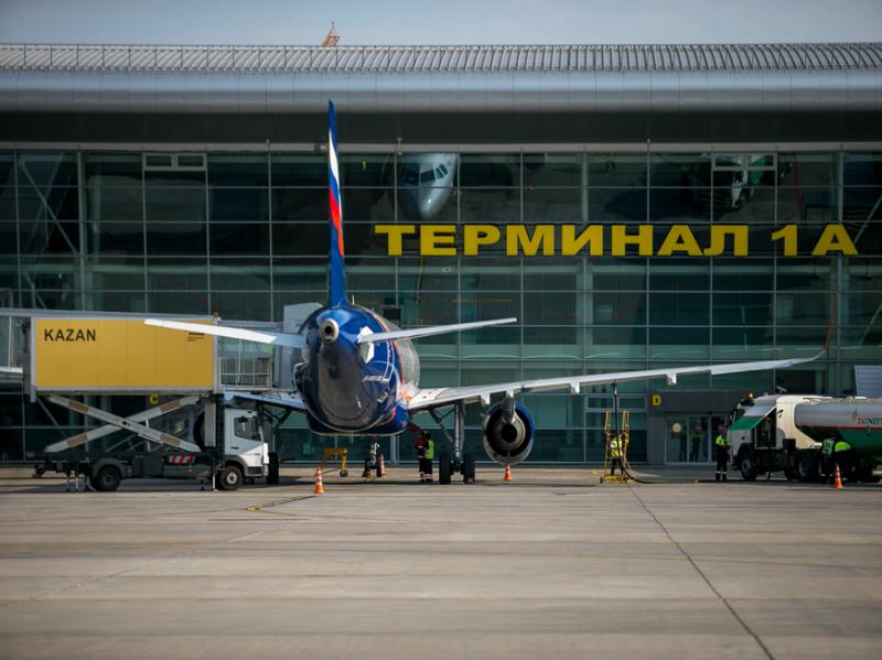 Возобновлены регулярные прямые рейсы из Казани в Дубай