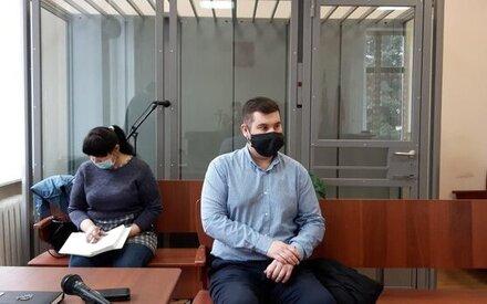 В Казани начали судить бывшего следователя за пьяное ДТП, в котором погибла 17-летняя девушка