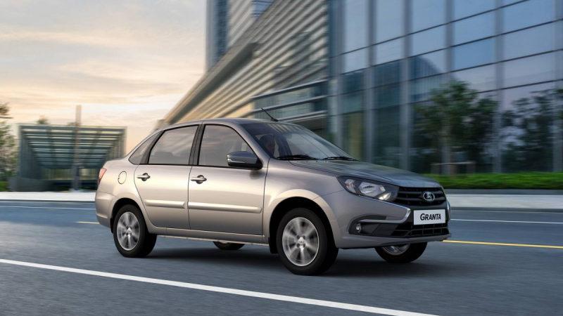 В России обновили рейтинг самых дешевых автомобилей рынка. Список претерпел большие изменения