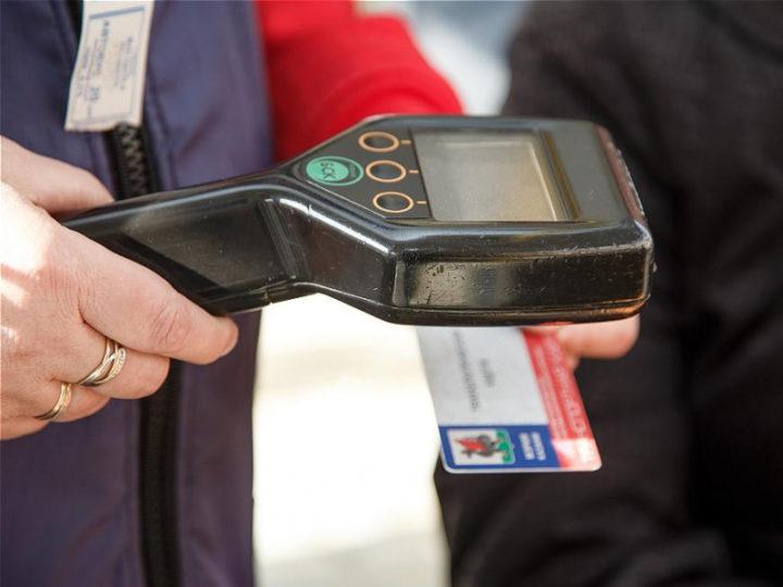 Пассажиры общественного транспорта Казани временно не смогут пополнять транспортные карты
