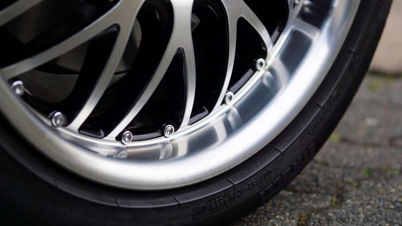 «Ингосстрах» застрахует автомобильные колеса от повреждений и краж