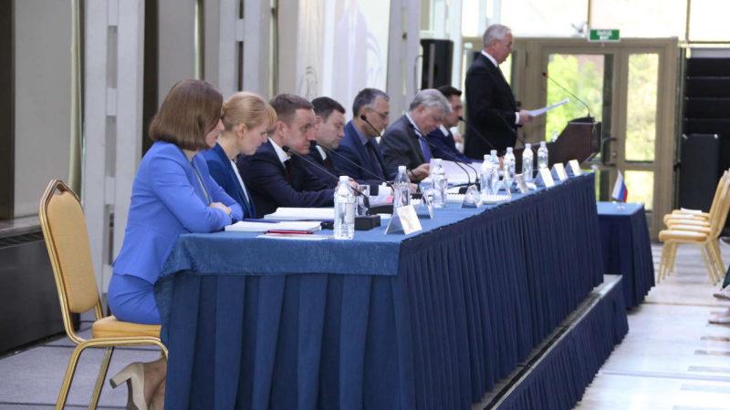 26 мая состоялось Общее собрание ВСС