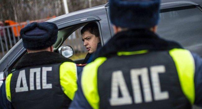 Новые меры наказания за неповиновение требованиям сотрудников ГИБДД