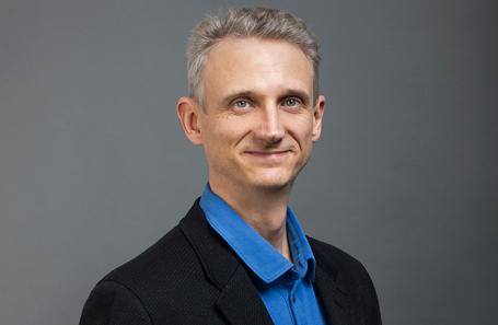 Андрей Кузьмич, Cisco: «Возрос интерес как к IT-продуктам, видимым пользователям, так и к инфраструктурным решениям»