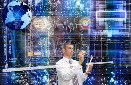 Цифровизация в основе всех преобразований