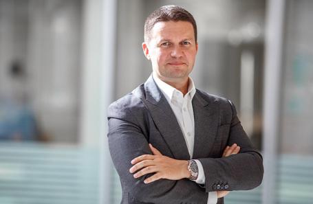 Дмитрий Средин, Райффайзенбанк: «От мелочей до кредитной политики мы стараемся быть максимально «зелеными»: устойчивое развитие очень важно»
