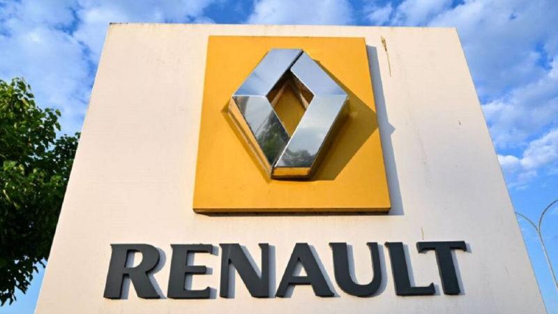 Французские следователи обвинили Renault в махинациях с дизельными двигателями