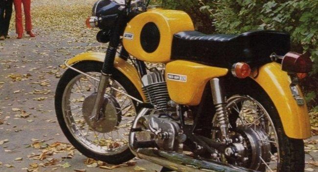 «Иж Планета Спорт»: очень успешный мотоцикл в СССР поставляемый даже в Европу