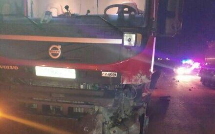 Ночью 5 июня на трассе Татарстана произошло смертельное ДТП