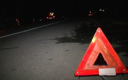 Пьяный мужчина перебегал дорогу в Казани и попал под микроавтобус