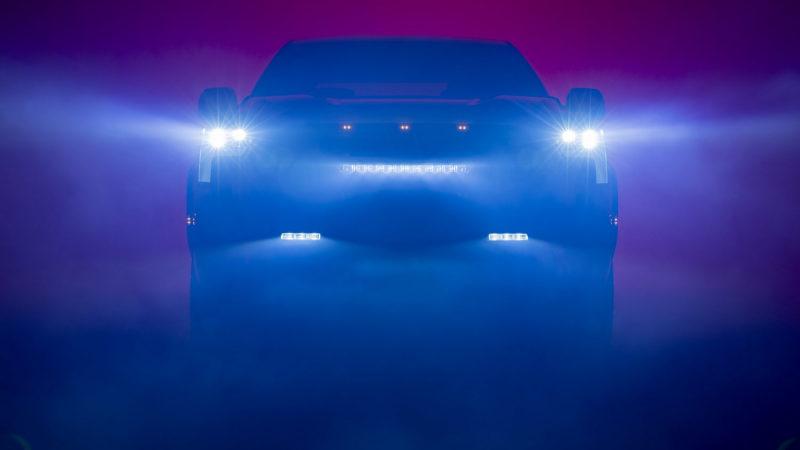 Раскрыта информация о моторной линейке Toyota Tundra 2022