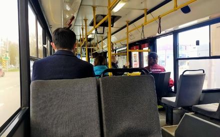 Три пассажира автобуса пострадали в Казани при столкновении с «Тойотой»