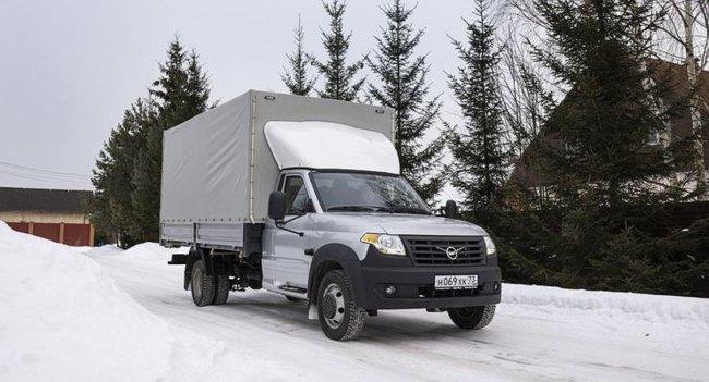 В новейшем УАЗ «Полуторка» выявили проблемы с тормозами