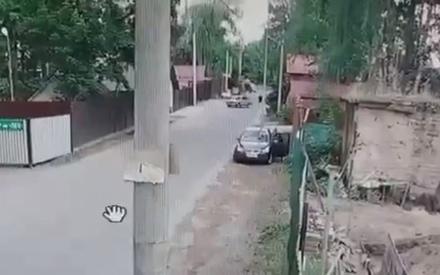 В поселке под Казанью подростка сбил 13-летний водитель «ВАЗ»