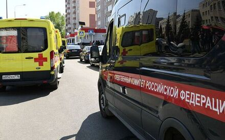 В Татарстане заведено дело после наезда 13-летнего подростка на авто на ровесника