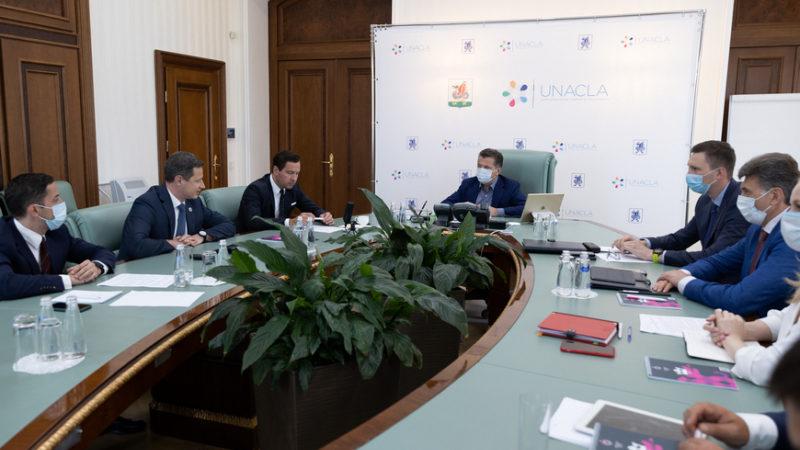 Ильсур Метшин провел совещание по подготовке к Всемирным зимним играм Специальной Олимпиады