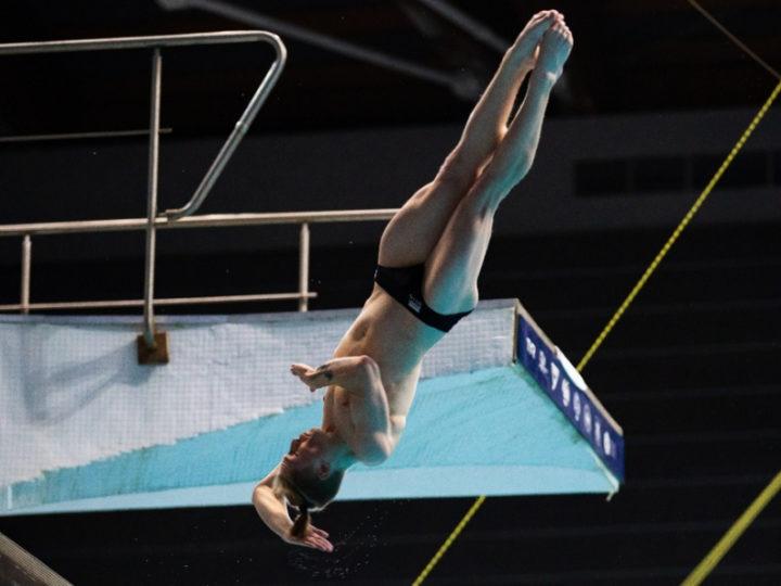 Соревнования по прыжкам в воду V летней Спартакиады молодежи России пройдут в Казани