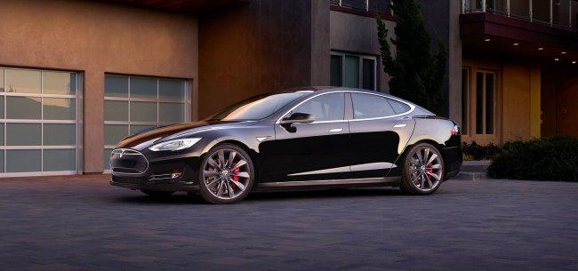 Что сломалось в Tesla Model S за 410 000 км пробега