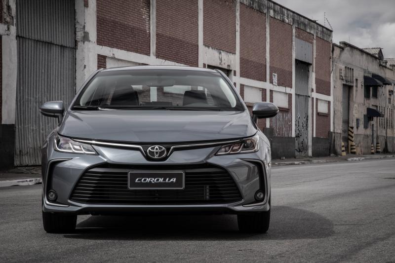 Тойота Королла 2022 новый кузов, цены, комплектации, фото, видео тест-драйв