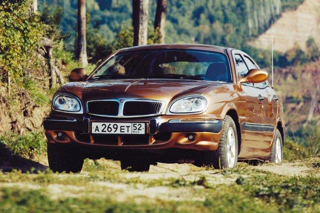 «Волга», которая смогла бы составить конкуренцию современным автомобилям. Мощная, быстрая, красивая
