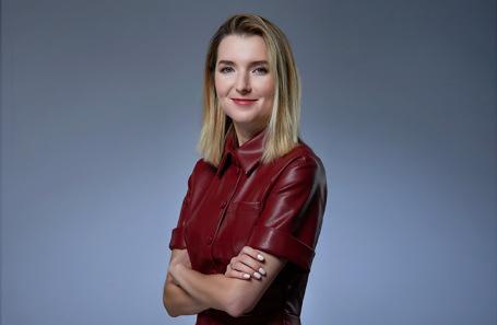 Екатерина Барабанова, директор по развитию персонала «Ростелекома»: «Когда случился всеобщий digital, мы были готовы»