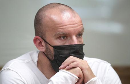 В Казани арестован участник финансовой пирамиды — компании Finiko