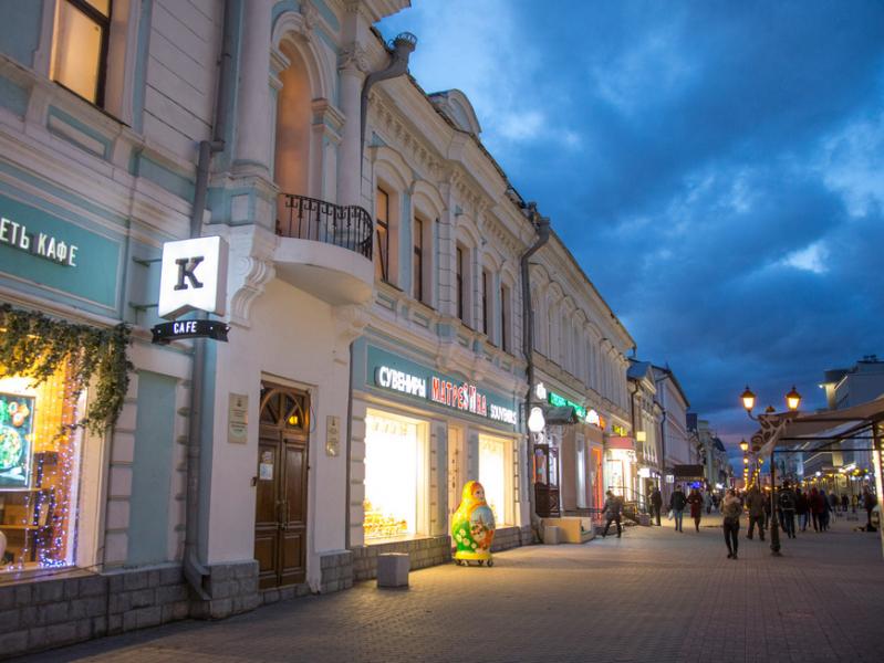 Казанских предпринимателей проконсультируют по вопросам оформления недвижимости