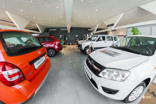 Дилер объяснил, почему Lada Granta теперь стоит 1 000 000 рублей