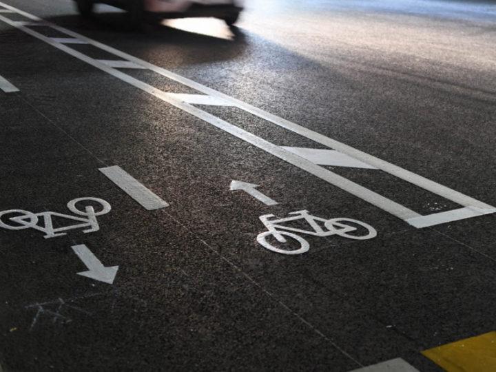 25 сентября по ряду улиц Казани ограничат движение транспорта