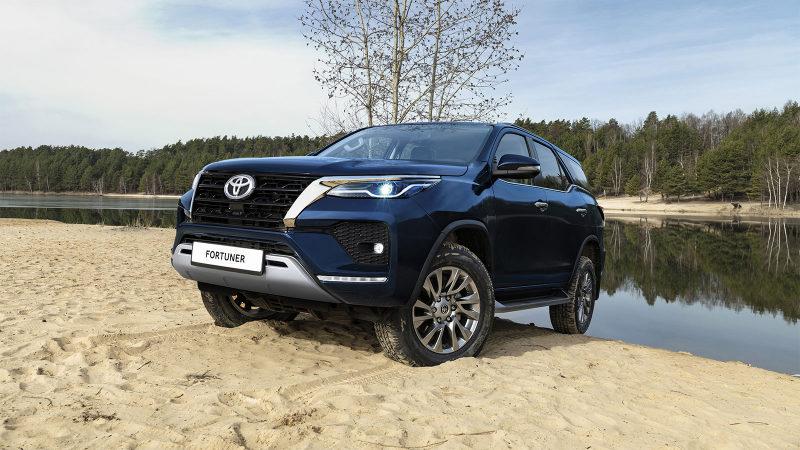Владельцы даже китайских авто в России будут платить налог на роскошь. Опубликован измененный список