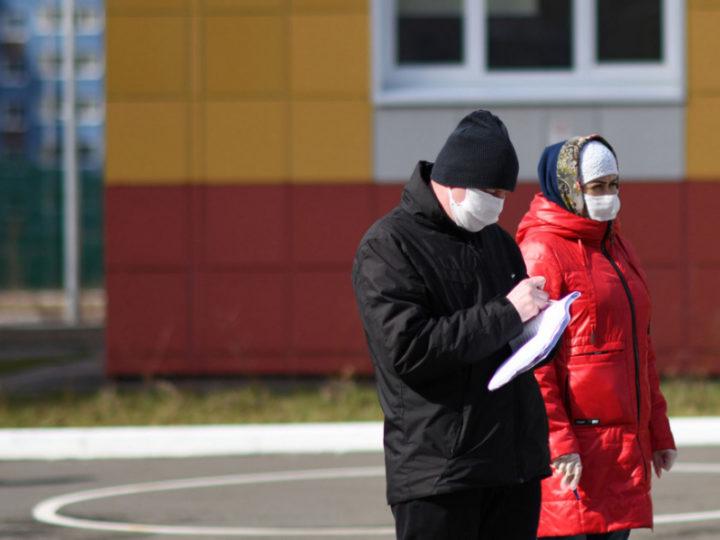 За сутки в Татарстане коронавирус выявлен у 146 человек