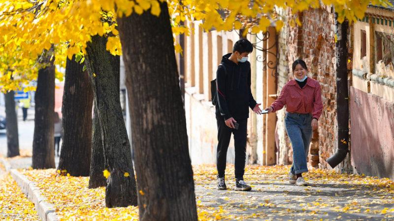 Тепло и дожди: синоптики спрогнозировали погоду в Казани на выходные
