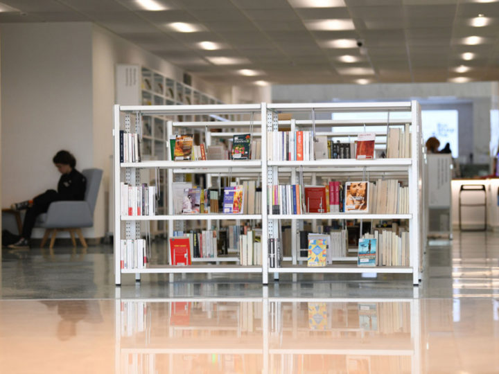 Нацбиблиотека РТ в связи с COVID-19 переходит на новый режим работы