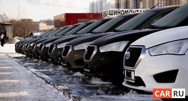Как правильно по закону продать кредитный автомобиль