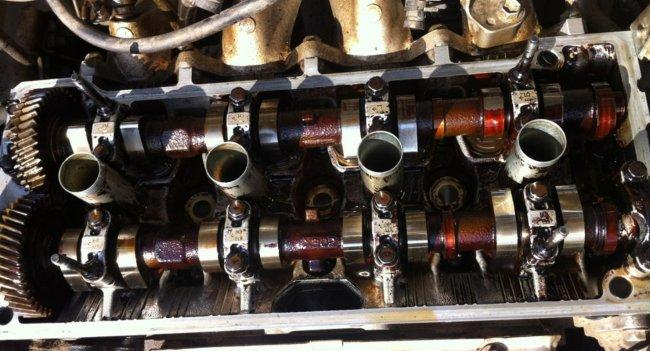 Можно ли промывать двигатель соляркой
